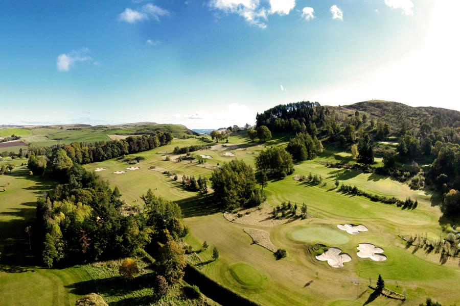 Lynedoch Golf Course, Murrayshall